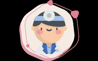 外科醫師許(鬲文)勎