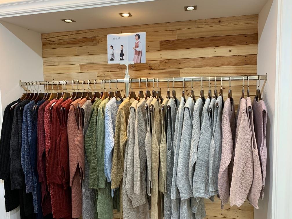 oliway 台灣製針織外套系列進駐台灣品牌x好物專區
