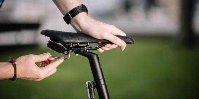 智能單車追蹤器,See Sense Air,單車,自行車,腳踏車,車友,追蹤器,GPS