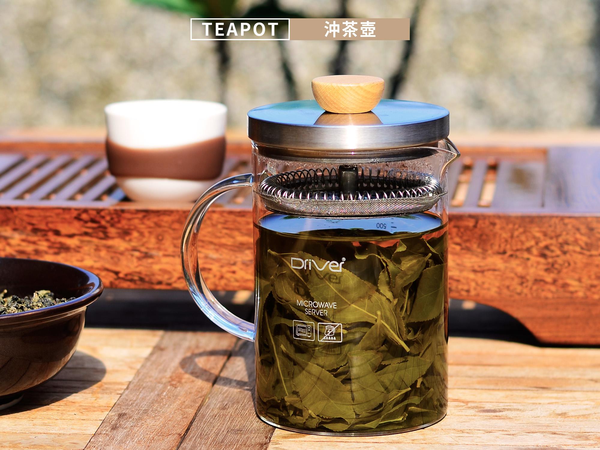 泡茶壺,沖茶壺