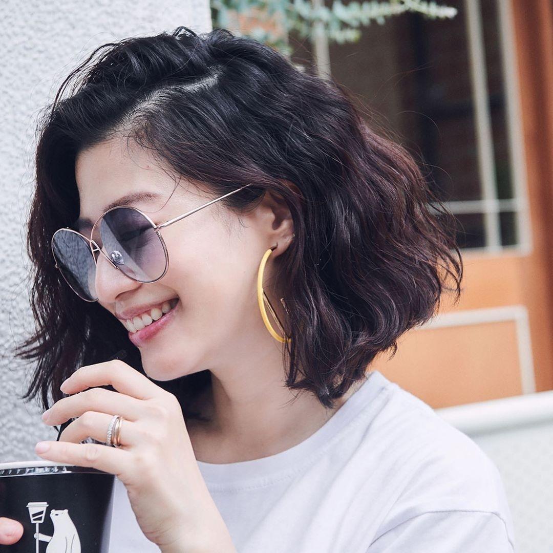 Nikki Chien Spektre Infinity sunglasses