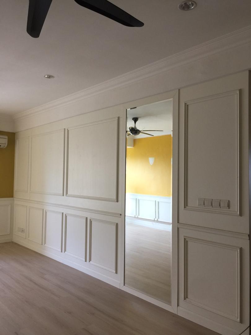 Interior Design ACCAPELLA SEKSYEN 13 Shah Alam