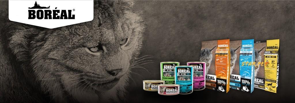 Boreal,Boreal貓糧,貓糧,Boreal cat food,adult cat,senior cat,feline,royal canin,貓糧推薦,無穀物貓糧,天然貓糧,去毛球貓糧,貓小食,貓砂,貓罐頭,貓零食,貓乾糧,starpet
