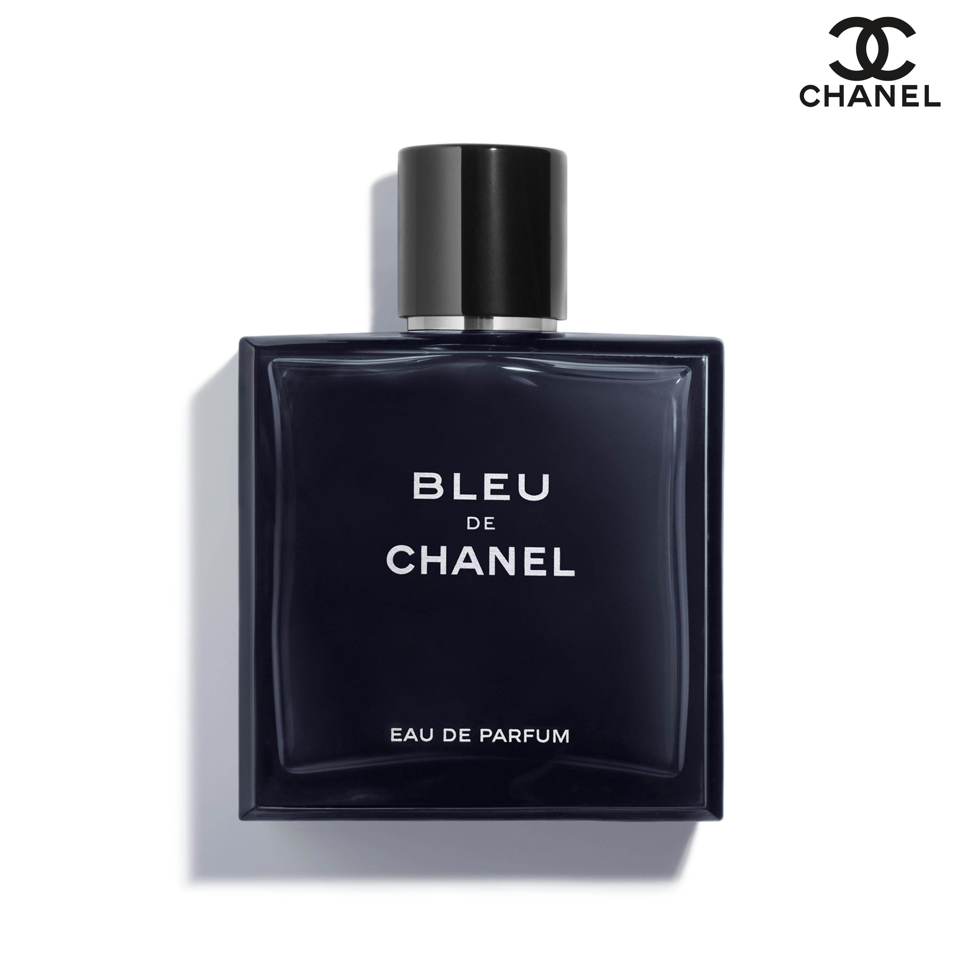CHANEL 香奈兒藍色男性淡香精 Bleu de Chanel 50ml 男性香水