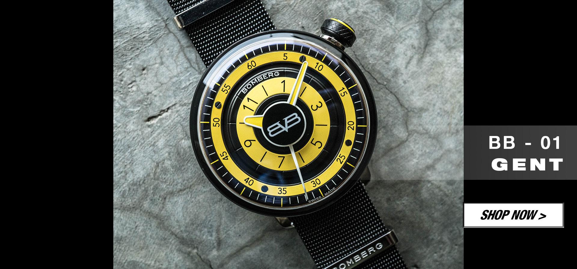 BOMBERG ,bolt-68-racing,bolt-68,奧創,ultra gears,BB-01