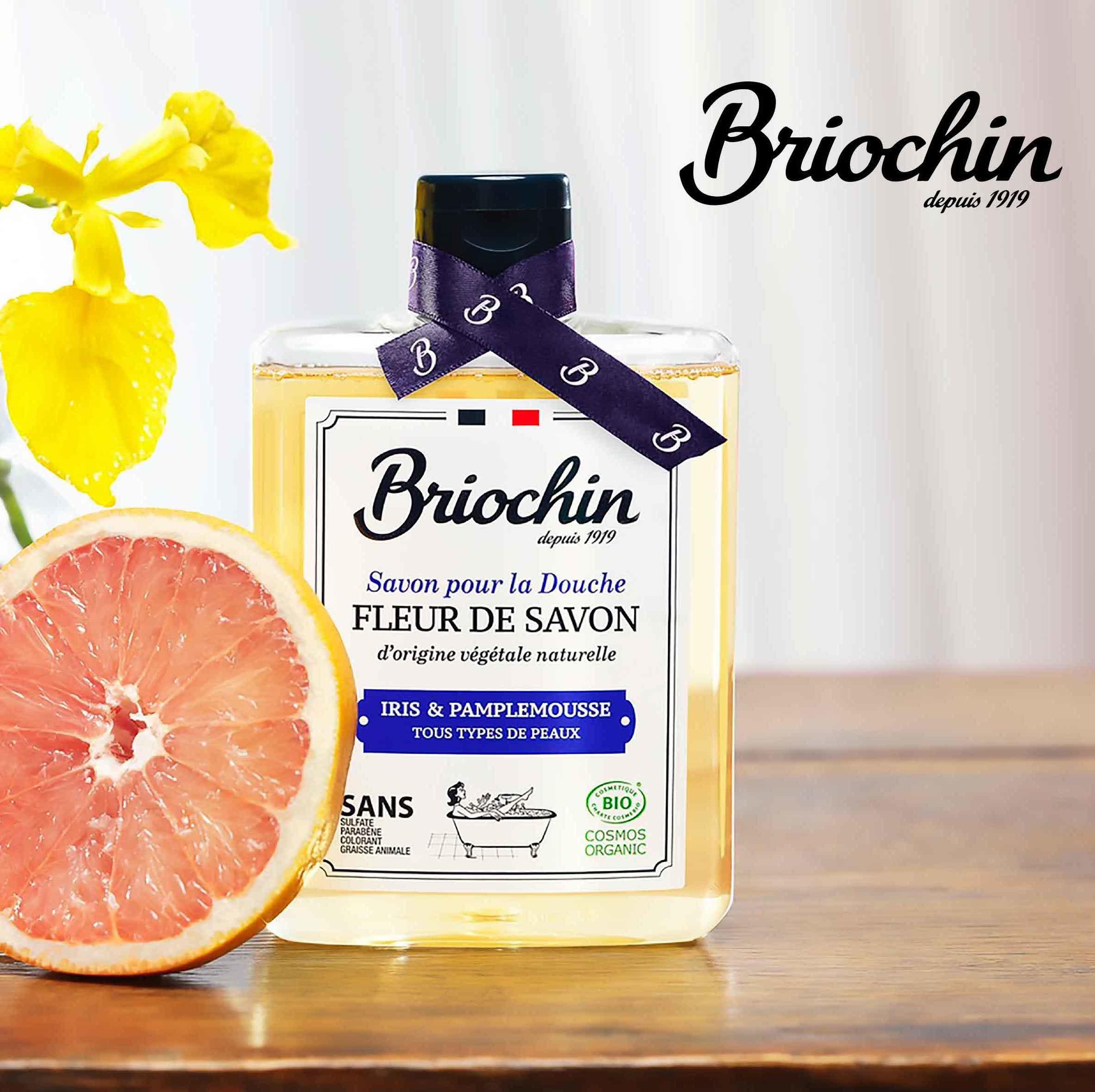 Briochin depuis 1919