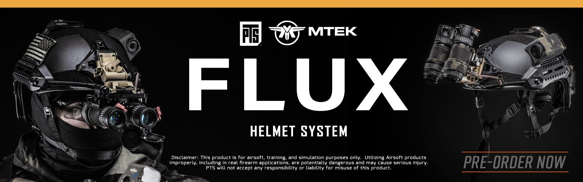 pts steel shop,pts,mtek,flux,helmet,