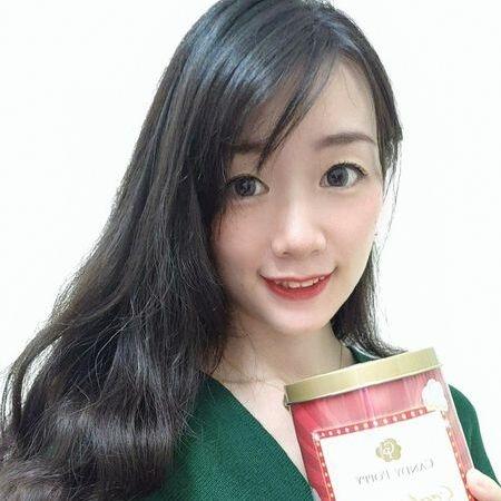 香草兔兔玩食妝推薦麻辣十三香口味爆米花