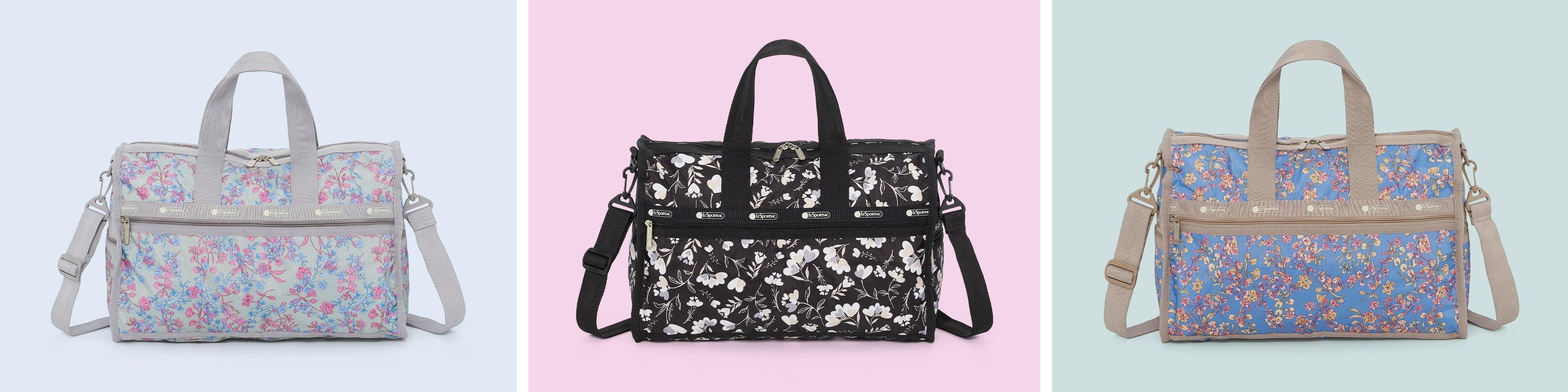 輕量尼龍旅行袋