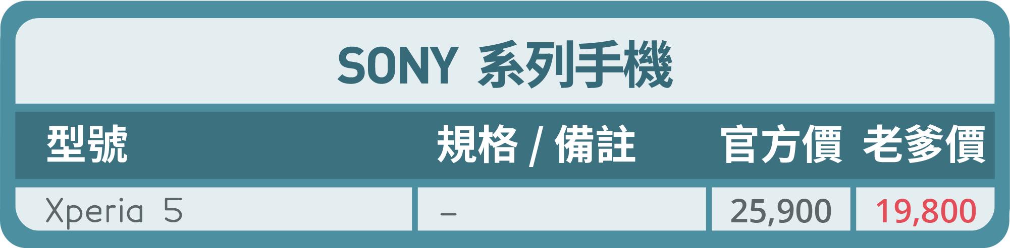 sony xperia手機優惠-台中買手機