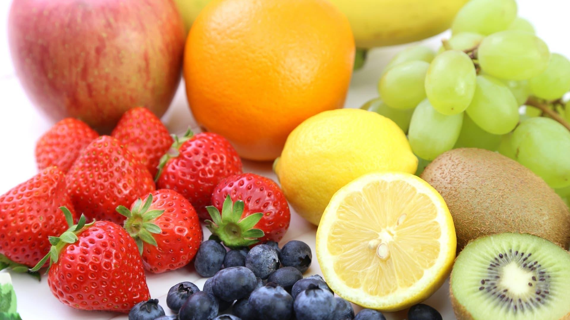 首宏果乾 酵素梅 水果為主軸產品