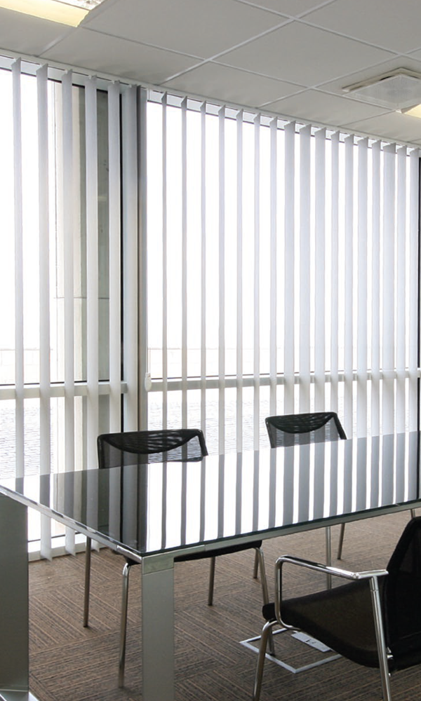 Window Blinds Custom Made Vertical Blinds