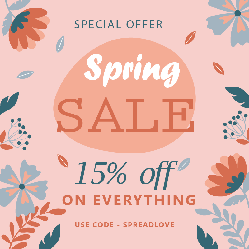 comfysocks spring sale 15% off on everything
