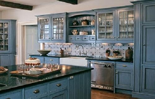Home Furnishings : Kitchen Cabinet & Wardrobe
