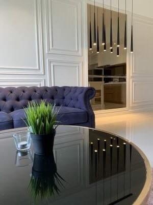 Interior Design : Radia Condominium Bukit Jelutong Shah Alam