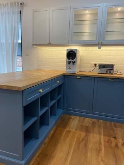 Kitchen Cabinet : Cahaya Alam U12 Shah Alam