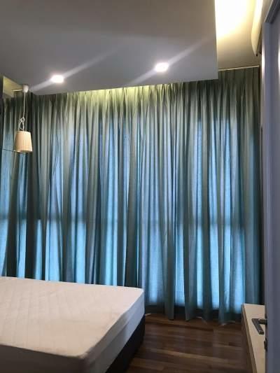 Interior Design Uptown Residence Damasara