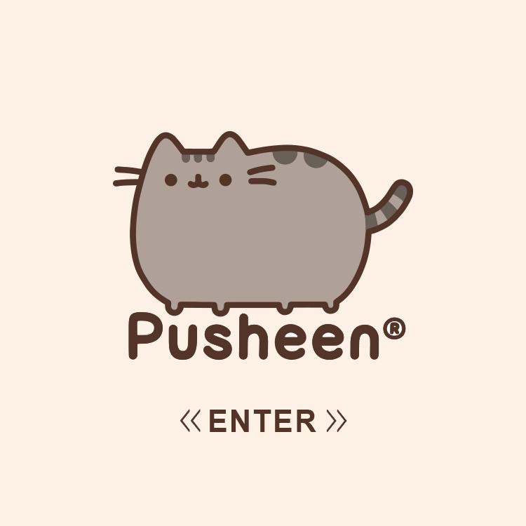 Pusheen,胖吉貓