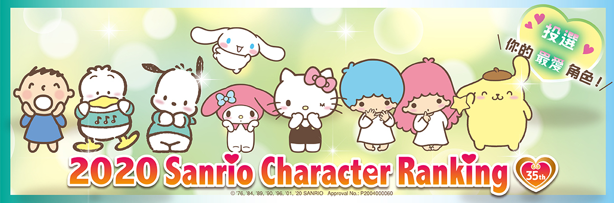 Character ranking
