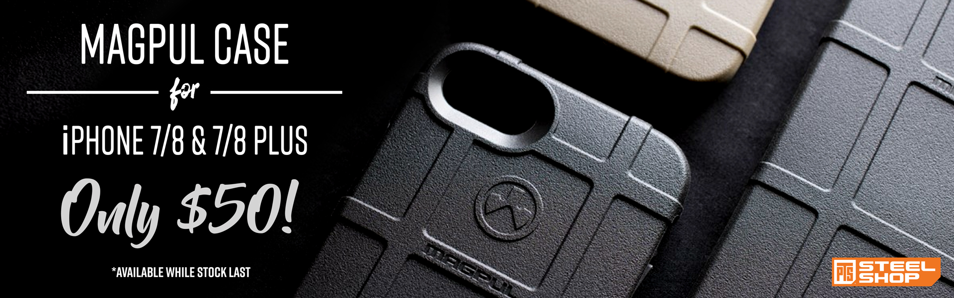 on-sale,pts steel shop,magpul,HKD$50,Field Case,phone case