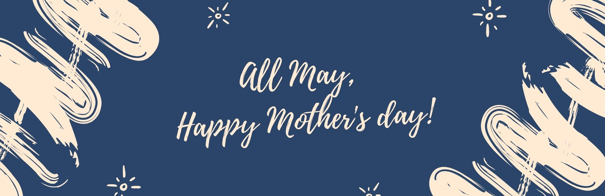 All May, Happy Mother's Day ! Frypan gift boxes, Saute pans and kitchen knives promotions!