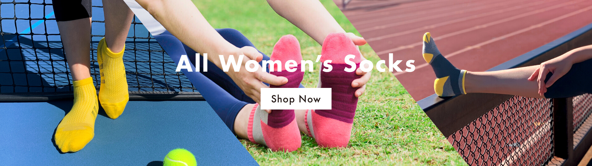CHEGO Sports Socks For Women