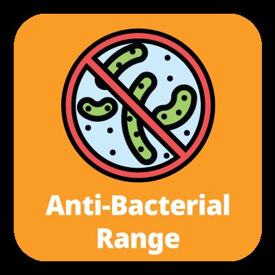 anti-bacterial-range
