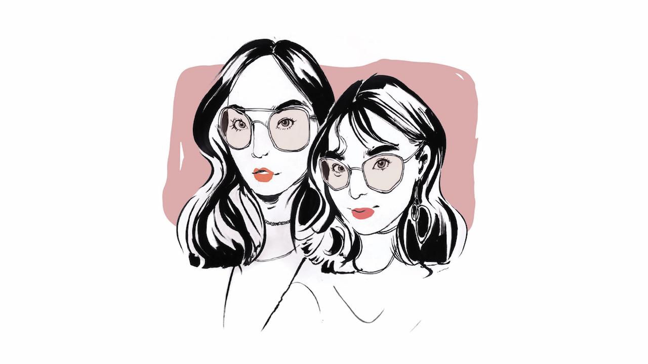 clear lens illustration