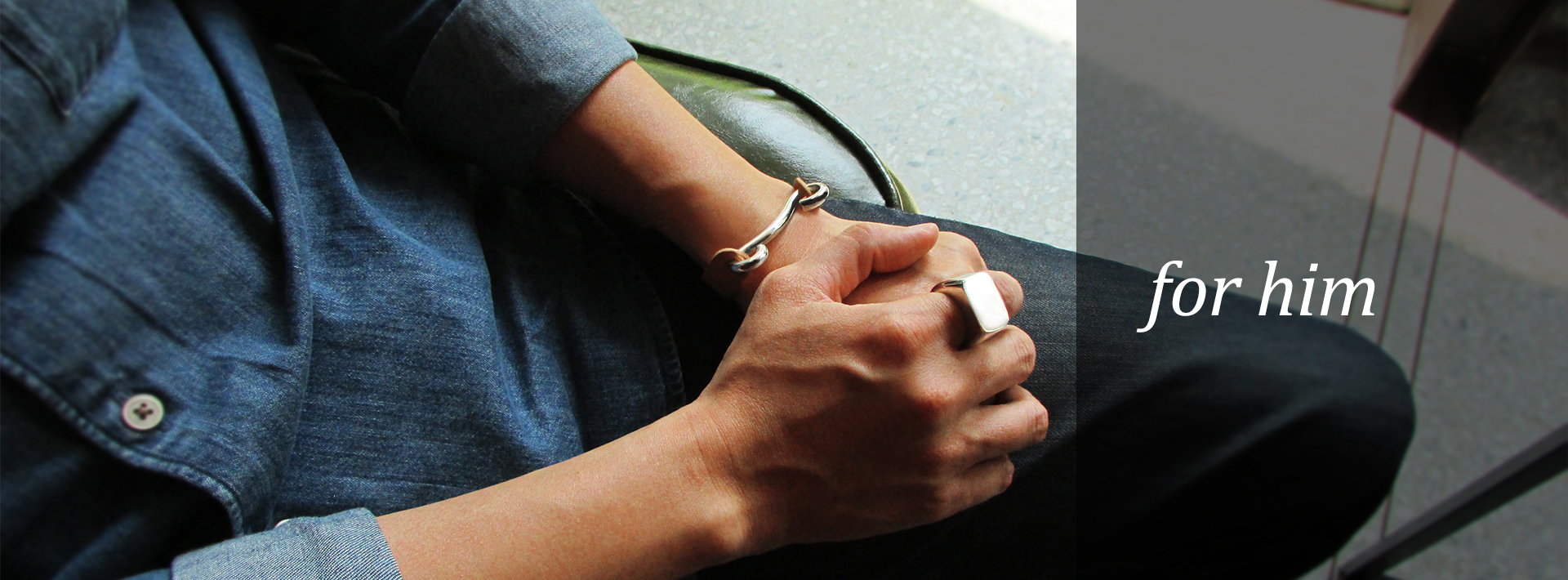 mittag jewelry男性商品
