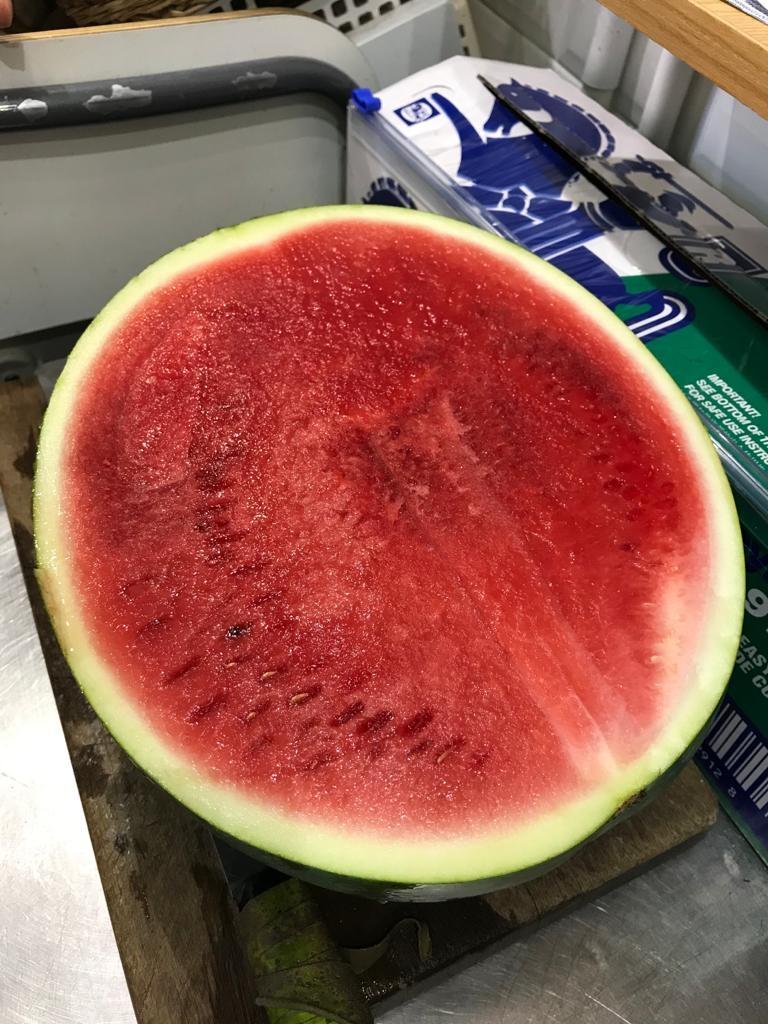 Watermelon from Australia