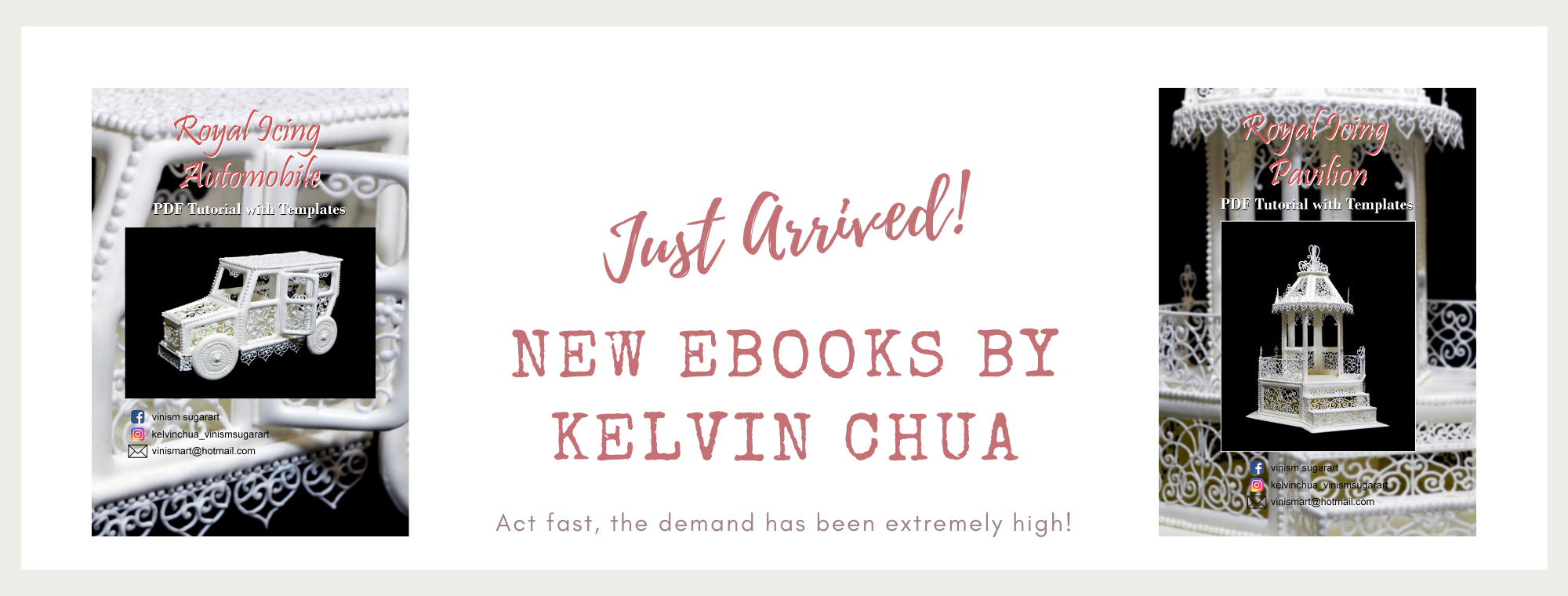 Kelvin Chua PDF Tutorial ebook