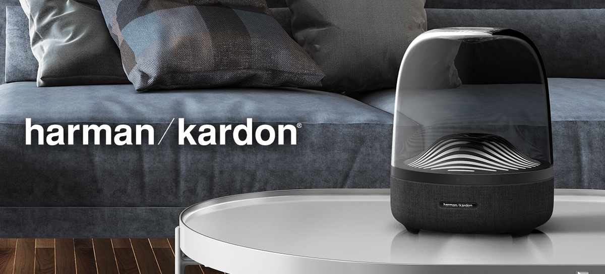 Harman-Kardon,Aura_Studio_3,無線藍牙喇叭