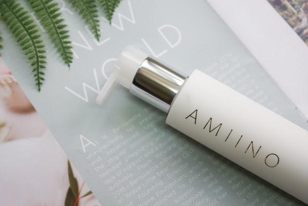 安美諾極光清透淨白乳 夏日必備的清爽美白乳液