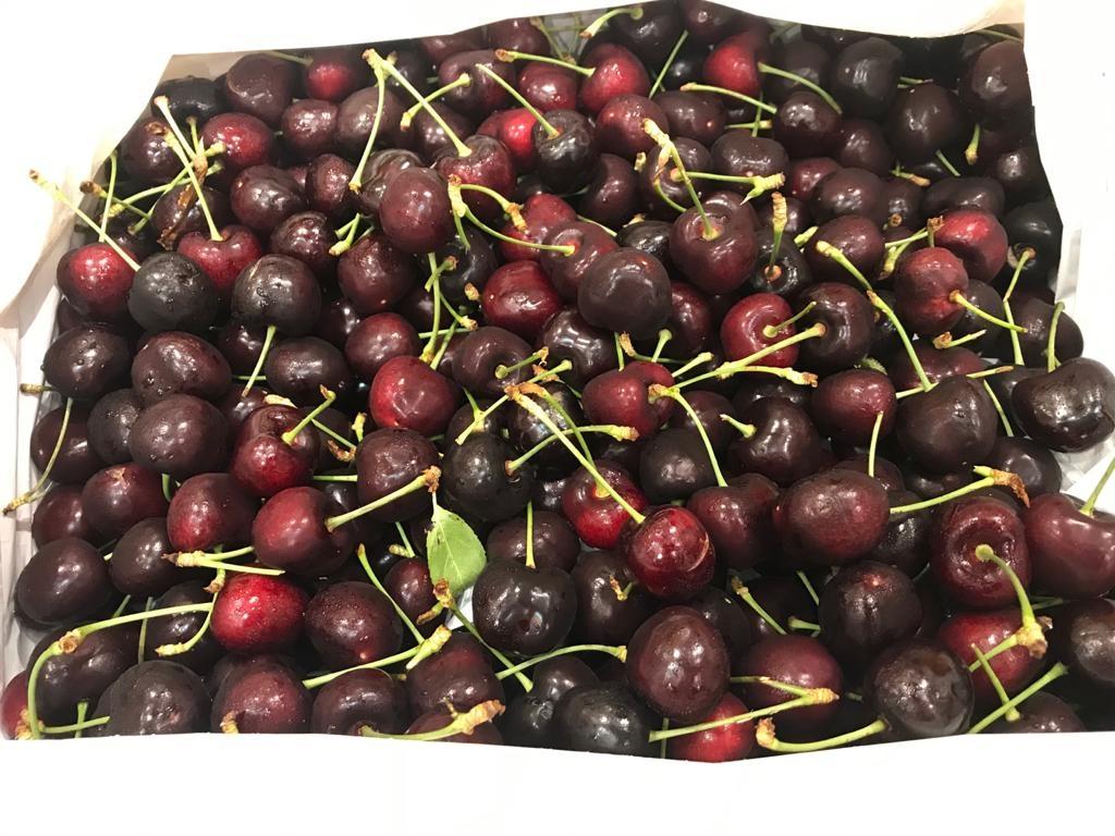 Washington Cherries from USA