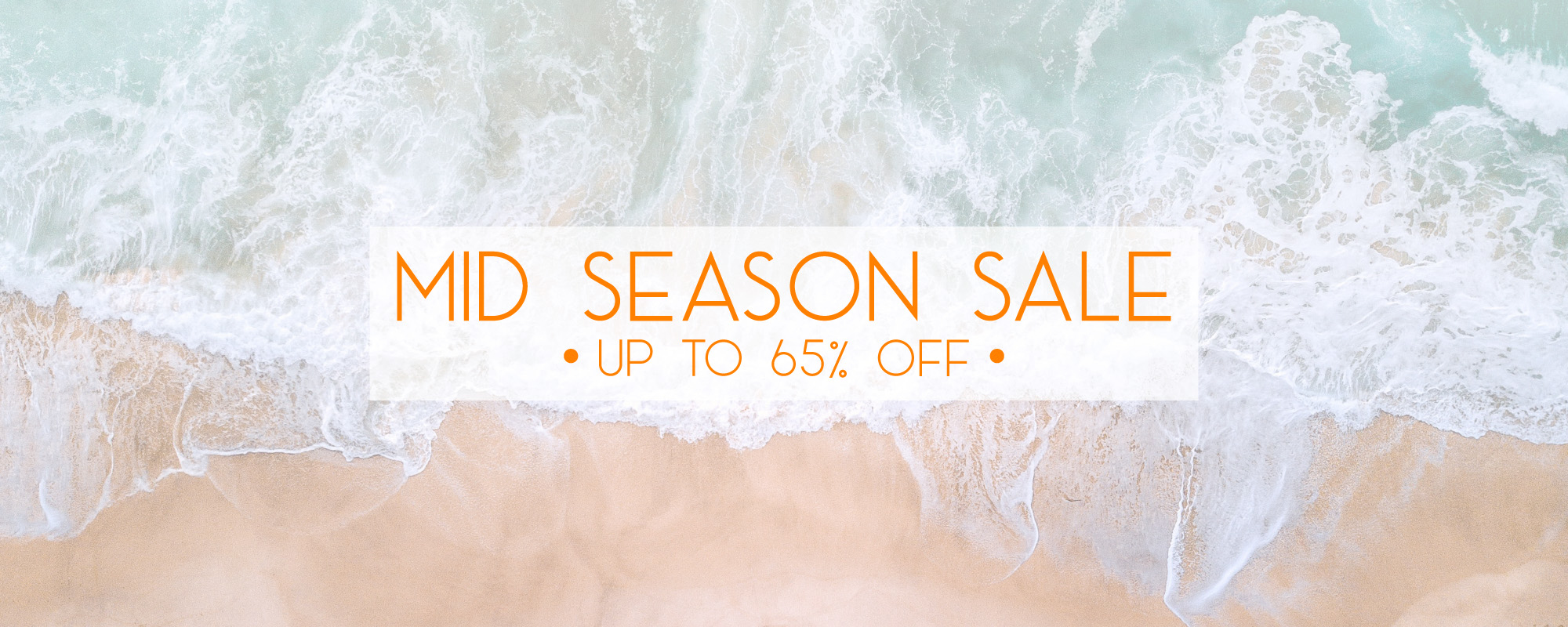 Gay Giano Mid Season Sales. Selected products up to 65% off