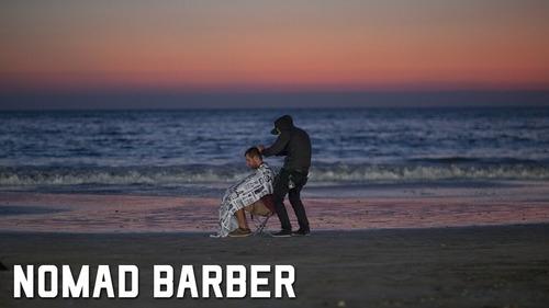 "OT 理髮大師系列 | ""遊牧理髮師"" Nomad Barber"