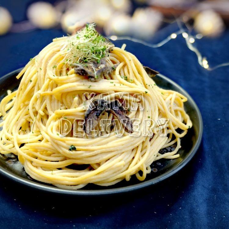 牛肝菌意大利粉|Premium Master自選人數套餐|多人到會外賣套餐|Kama Delivery美食到會外賣服務