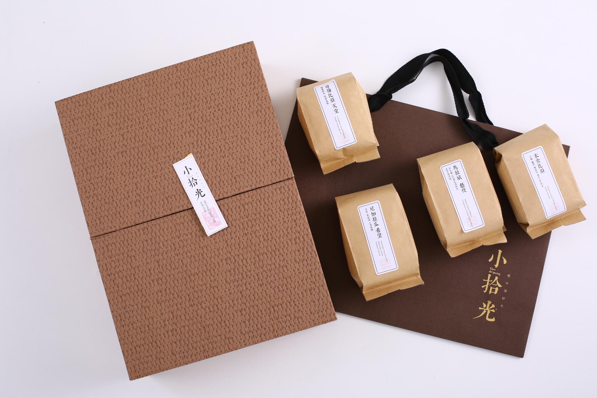 中秋節禮盒,濾掛禮盒,咖啡豆禮盒