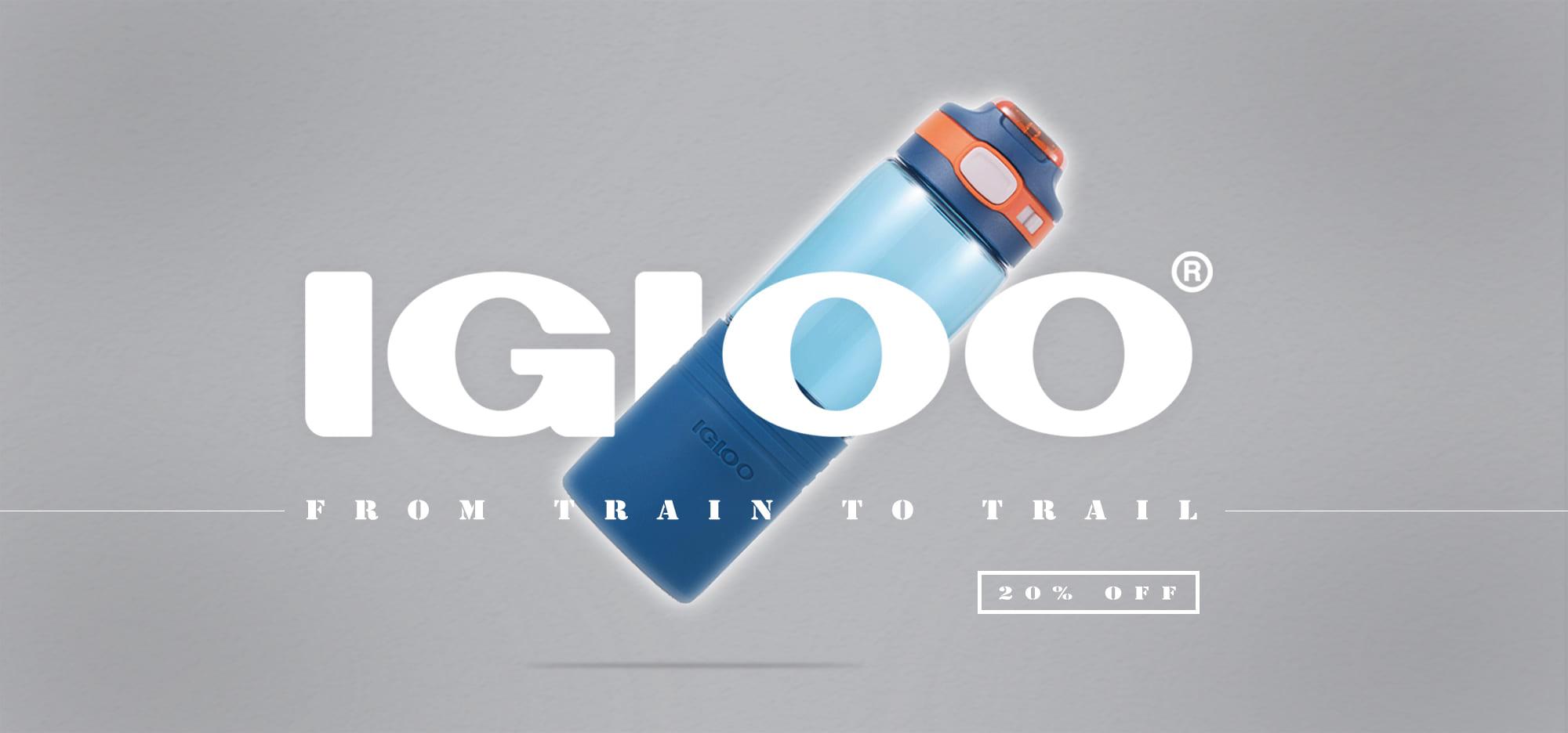 運動水壺,igloo,美國品牌,戶外郊遊