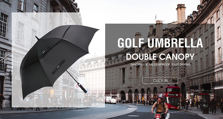Hot sale golf umbrella