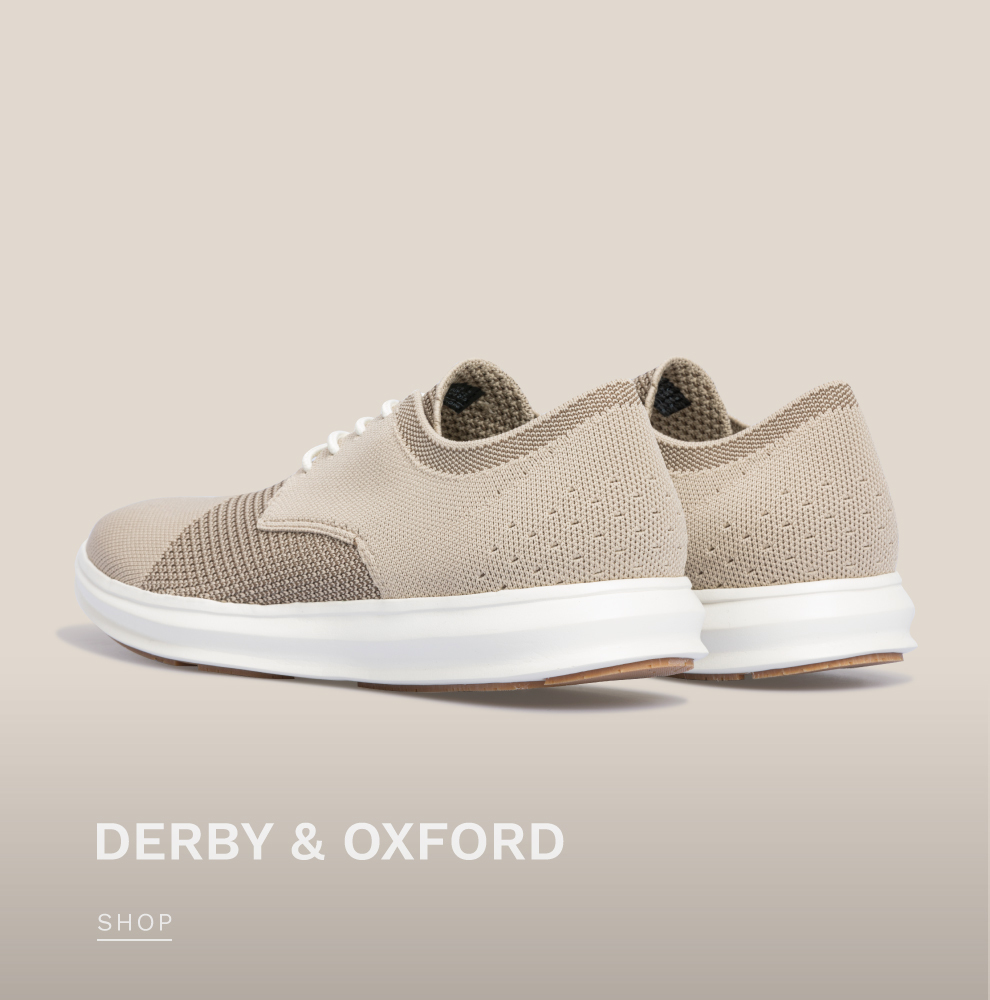 Shop Derbys and Oxfords
