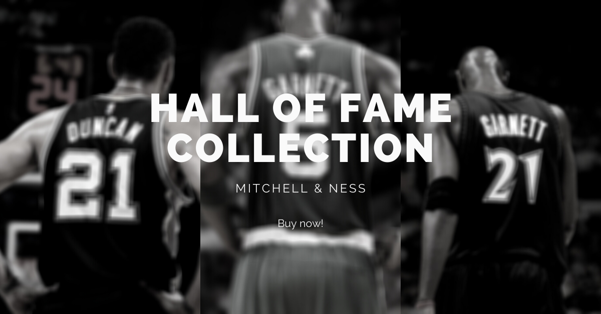 mitchell ness hof hall of fame swingman jersey