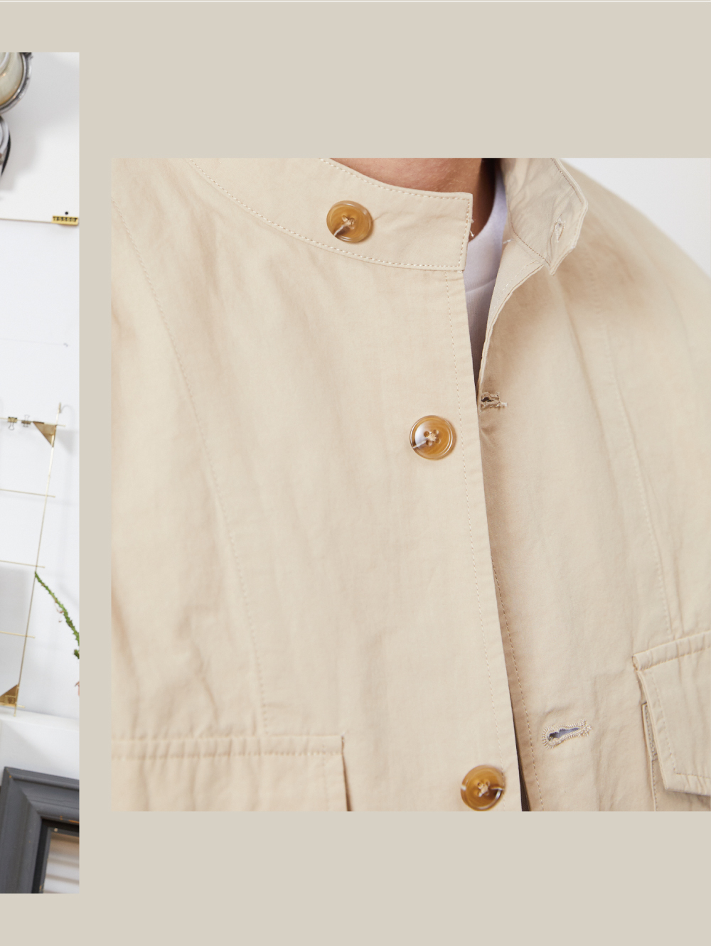 jerscy,最新商品,立領夾克外套