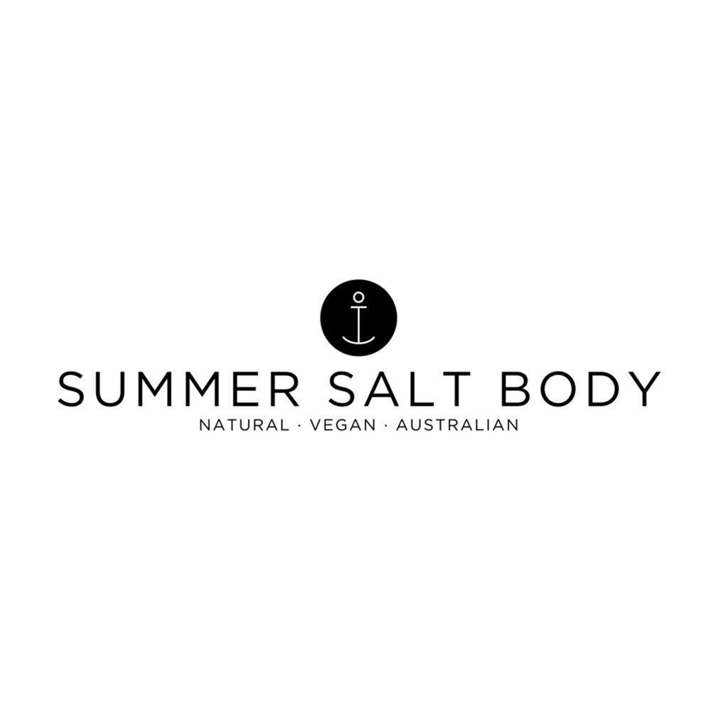 澳洲Summer Salt Body -水晶精油