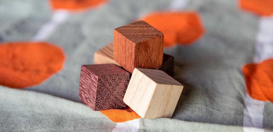木頭相關知識