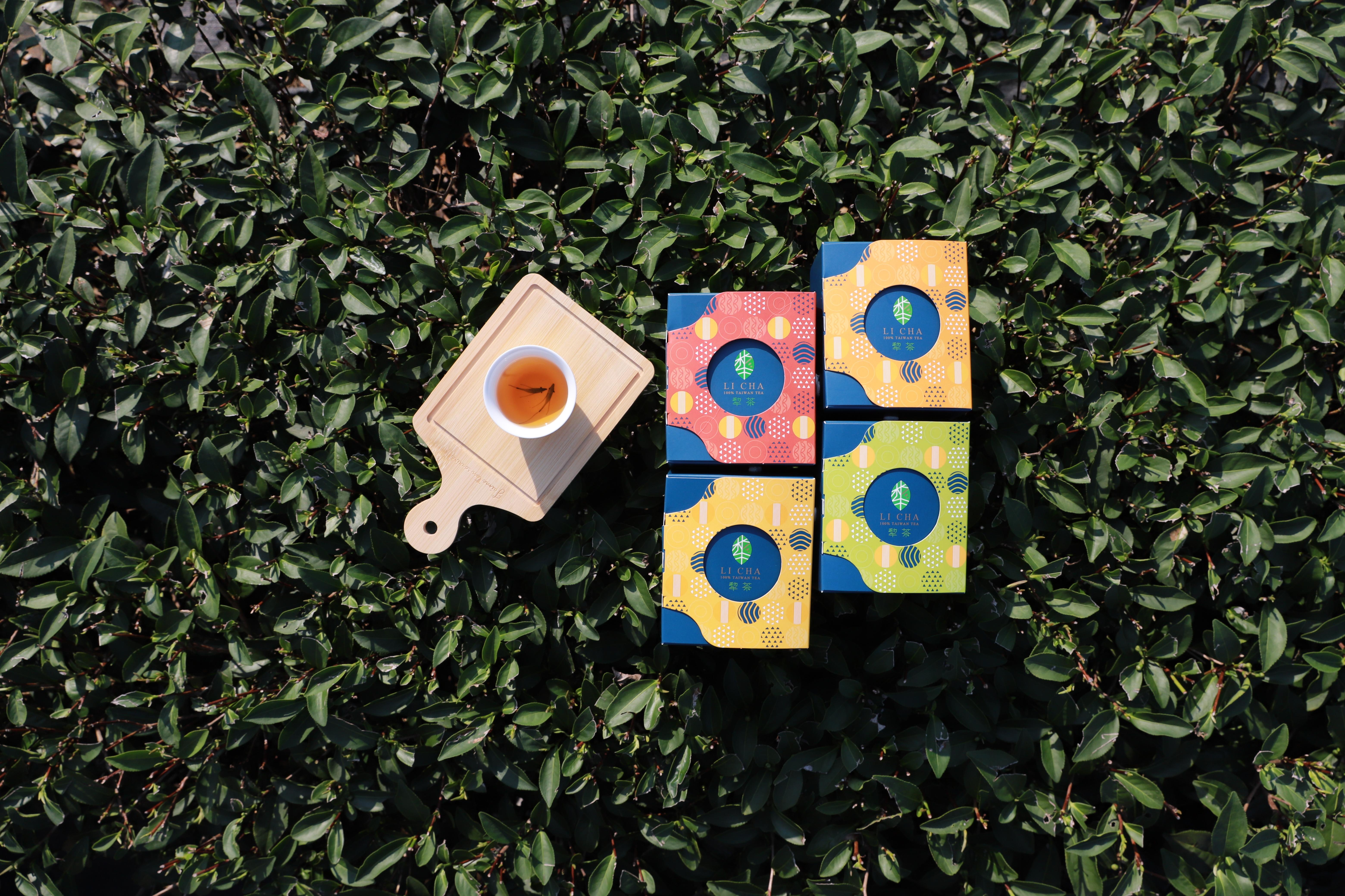 犁茶品記-犁茶系列