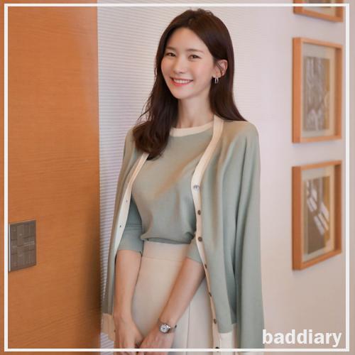 韓國女裝網站 baddiary