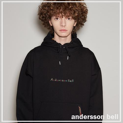 韓國品牌網站 andersson bell