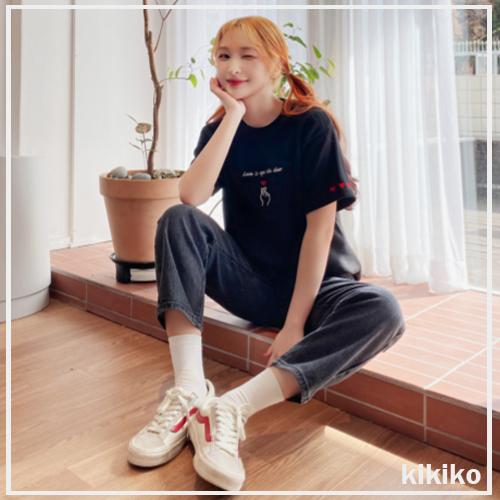 韓國女裝網站 kikiko
