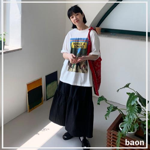 韓國女裝網站 baon